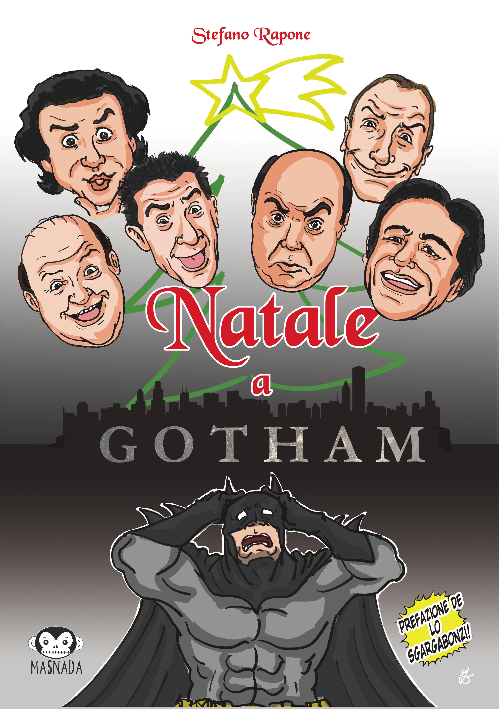 GothamStampa